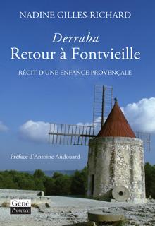 Derraba, retour à Fontvieille