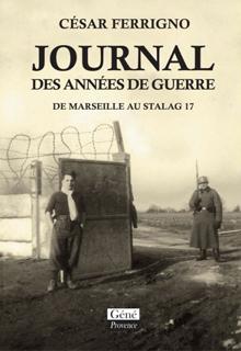 Journal des années de guerre