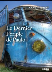 Le Dernier Périple de Paulo (Chris Tabbart)