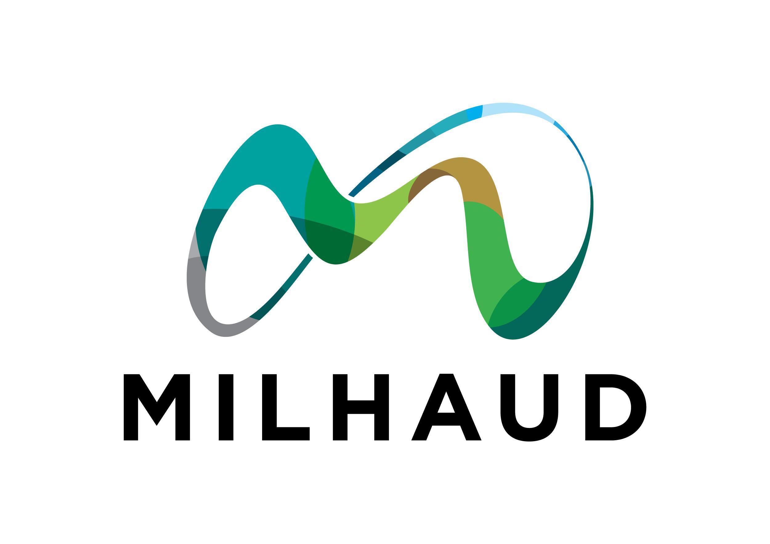 Logo Milhaud