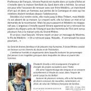 À Grand-Rhône (résumé)