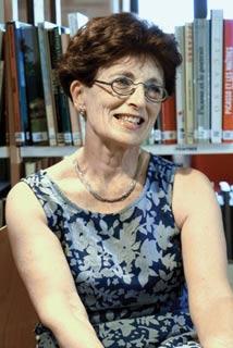 Élisabeth Groelly