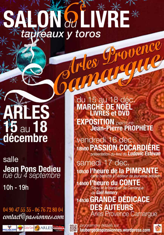 Provence Camargue
