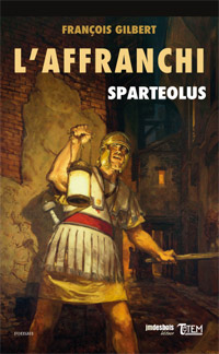 Sparteolus (François Gilbert). Petit visuel